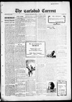 Carlsbad Current, 08-20-1909