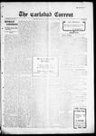 Carlsbad Current, 08-27-1909