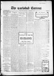 Carlsbad Current, 09-03-1909