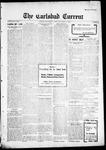 Carlsbad Current, 09-10-1909