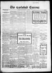 Carlsbad Current, 10-01-1909