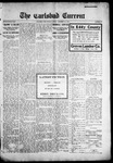 Carlsbad Current, 10-15-1909