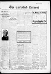 Carlsbad Current, 10-22-1909