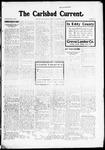 Carlsbad Current, 11-05-1909