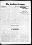 Carlsbad Current, 11-19-1909
