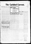 Carlsbad Current, 12-10-1909