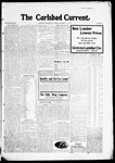 Carlsbad Current, 12-24-1909