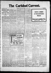 Carlsbad Current, 03-11-1910