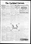 Carlsbad Current, 10-14-1910