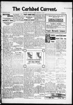 Carlsbad Current, 11-04-1910