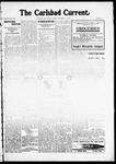Carlsbad Current, 11-11-1910