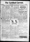 Carlsbad Current, 11-25-1910