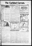 Carlsbad Current, 12-23-1910