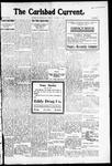 Carlsbad Current, 01-06-1911