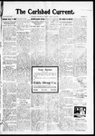 Carlsbad Current, 02-24-1911