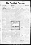 Carlsbad Current, 03-31-1911