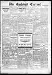 Carlsbad Current, 07-07-1911