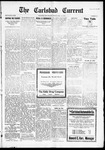 Carlsbad Current, 07-14-1911