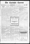Carlsbad Current, 07-21-1911