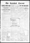 Carlsbad Current, 09-29-1911