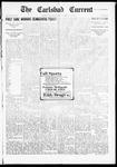 Carlsbad Current, 10-13-1911