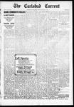 Carlsbad Current, 11-03-1911