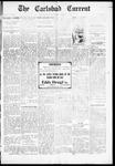 Carlsbad Current, 12-01-1911