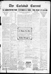 Carlsbad Current, 12-29-1911