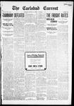 Carlsbad Current, 11-07-1913