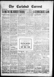 Carlsbad Current, 11-05-1915