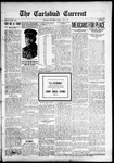 Carlsbad Current, 07-07-1916