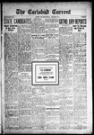 Carlsbad Current, 09-15-1916 by Carlsbad Printing Co.