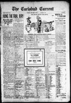 Carlsbad Current, 10-27-1916 by Carlsbad Printing Co.