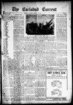 Carlsbad Current, 01-10-1919 by Carlsbad Printing Co.