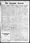 Carlsbad Current, 02-21-1919 by Carlsbad Printing Co.