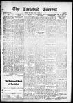 Carlsbad Current, 02-28-1919 by Carlsbad Printing Co.