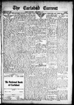 Carlsbad Current, 03-07-1919 by Carlsbad Printing Co.