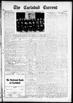 Carlsbad Current, 03-21-1919 by Carlsbad Printing Co.