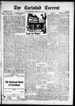 Carlsbad Current, 04-04-1919 by Carlsbad Printing Co.
