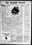 Carlsbad Current, 05-02-1919 by Carlsbad Printing Co.