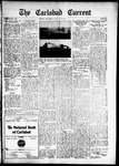Carlsbad Current, 05-23-1919 by Carlsbad Printing Co.