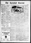 Carlsbad Current, 05-30-1919 by Carlsbad Printing Co.