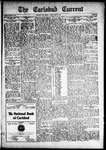 Carlsbad Current, 06-20-1919 by Carlsbad Printing Co.