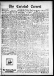 Carlsbad Current, 07-18-1919 by Carlsbad Printing Co.