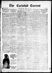 Carlsbad Current, 08-01-1919 by Carlsbad Printing Co.
