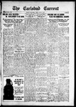 Carlsbad Current, 08-08-1919 by Carlsbad Printing Co.