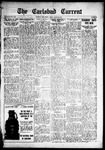 Carlsbad Current, 08-29-1919 by Carlsbad Printing Co.