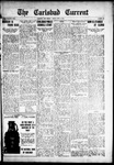 Carlsbad Current, 09-05-1919 by Carlsbad Printing Co.