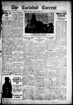Carlsbad Current, 09-12-1919 by Carlsbad Printing Co.