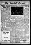Carlsbad Current, 10-03-1919 by Carlsbad Printing Co.